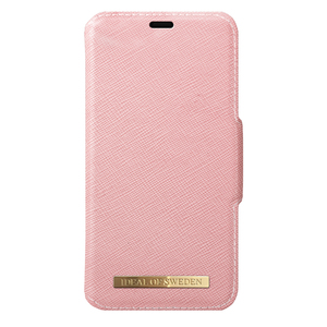 Fashion Wallet Samsung Galaxy S10E Pink