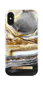 Fashion Case iPhone XS/X OuterSpaceAgate