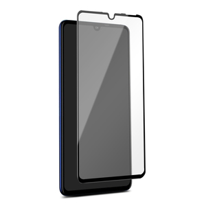 Tempered Glass Std Huawei P30 Lite Black