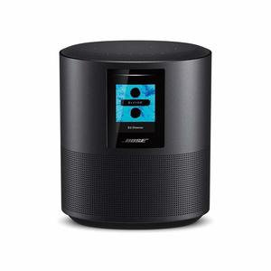 Home Speaker 500 Wireless System Black