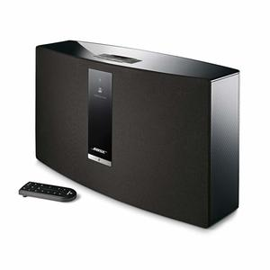 SoundTouch 30 III Wireless System Black