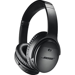 QuietComfort 35 II BT Headphones Black