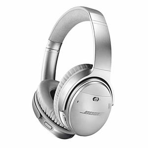 QuietComfort 35 II BT Headphones Silver