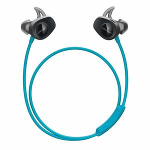 SoundSport In-Ear Headphones Aqua