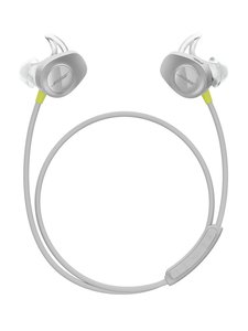 SoundSport In-Ear Headphones Citron