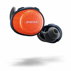 SoundSport TrueWireless Headphones Orang