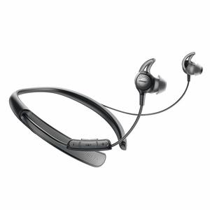 QuietControl 30 BT Headphones Black