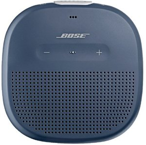 SoundLink Micro Bluetooth Speaker M-Blue