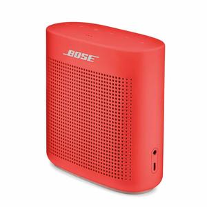 SoundLink Colour II BT Speaker Red