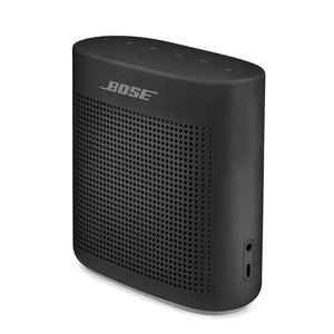 SoundLink Colour II BT Speaker Black