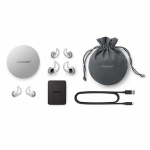 Sound Noise-Masking Sleepbuds White