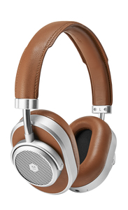 MW65 ANC Wireless OverEar Brown Silver