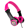 JBuddies Folding Kids Headphones Pink