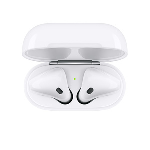 AirPods 2 with Standard Charging Case