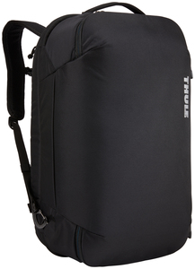 Subterra Carry-On Reisetasche 40 L Schwarz