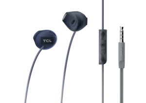 SOCL200 In-Ear Phantom Black