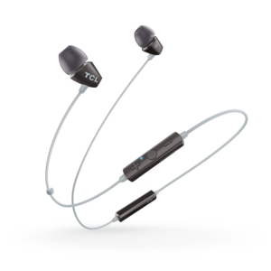 SOCL100 In-Ear BT Phantom Black