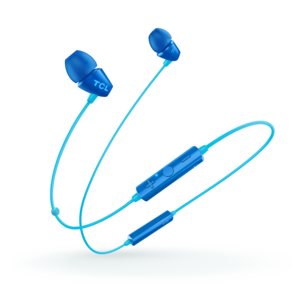 SOCL100 In-Ear BT Ocean Blue