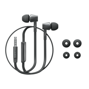 MTRO100 In-Ear Shadow Black