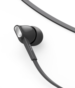MTRO100 BT In-Ear Shadow Black