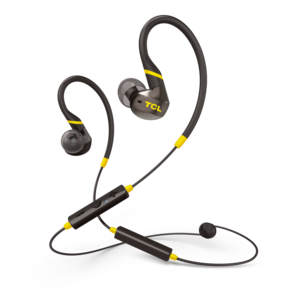 ACTV100 BT In-Ear Monza Black