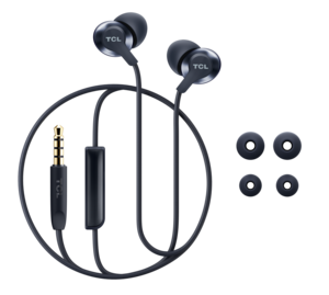 ELIT100 In-Ear Midnight Blue