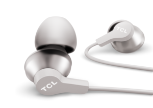 ELIT200 In-Ear Cement Gray