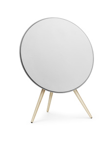 BeoPlay A9 4th Gen Weiß/Eiche GVA
