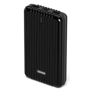 A5 Portable Charger (16,750mAh) Black