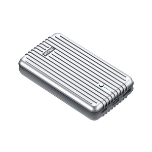 A5 PD Portable Charger (16,750mAh) Slv