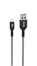 USB to Lightning Cable 1m Black
