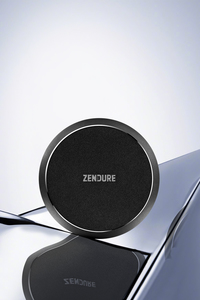 Q4 Wireless Charger - Black