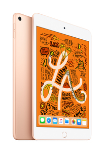 iPad mini, 64GB mit Retina Display, gold