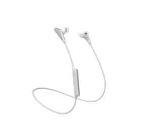 Track Wireless In-Ear, Cloudy White