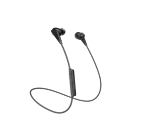 Track Wireless In-Ear, Stormy Black
