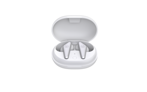 Track Air True Wireless In-Ear White