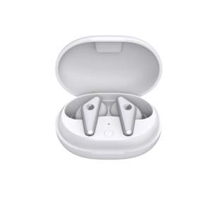 Track Air+ True Wireless In-Ear White