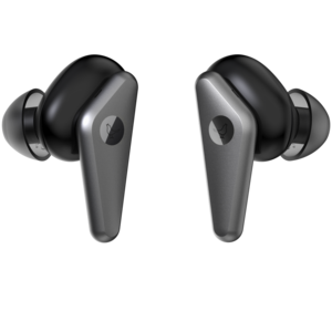 Track Air+ True Wireless In-Ear Black