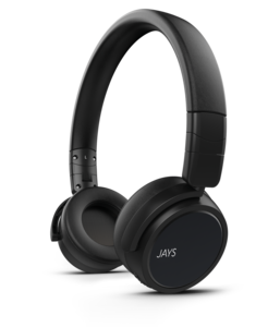 x-Five Wireless Black