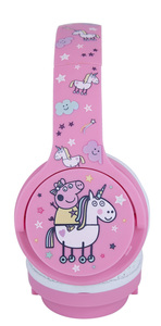 Peppa Pig Unicorn JUNIOR BLUETOOTH