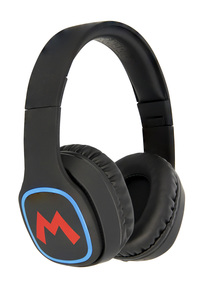 Super Mario Icon TWEEN BT Headphone