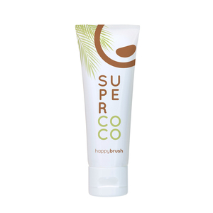 SuperCoco Toothpaste