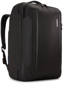 Crossover 2 Duffel Carry-On 41L Black