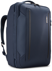 Crossover 2 Duffel Carry-On 41L Dress Blue