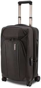 Crossover 2 Carry-On Spinner 35 L Black