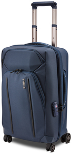 Crossover 2 Carry-On Spinner 35 L Blau