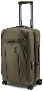 Crossover 2 Carry-On Spinner 35 L Forest Night