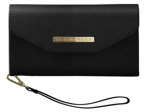 Mayfair Clutch iPh 11 Pro Black