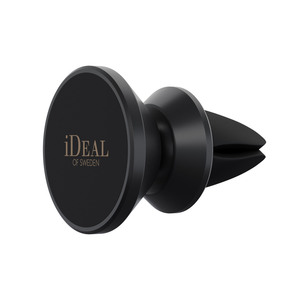 Car Vent Mount Universal Black