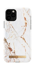 Fashion Case iPh 11 Pro Carrara Gold